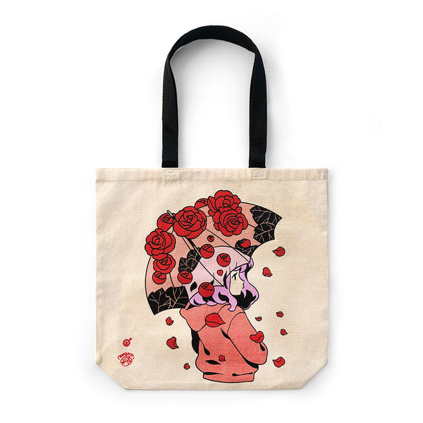 Meyoco - Roses Tote