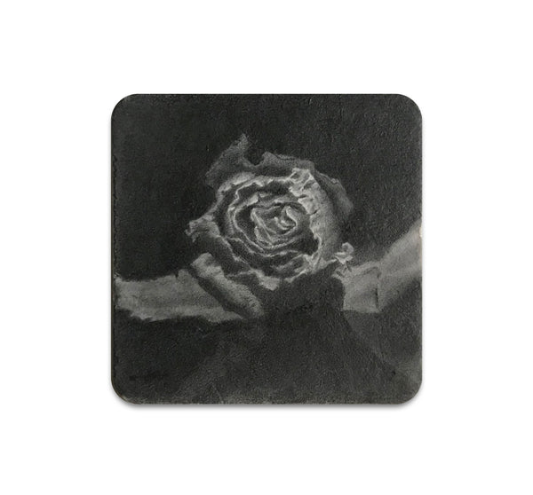 S1 Zach Oldenkamp - Reflected Rose Coaster