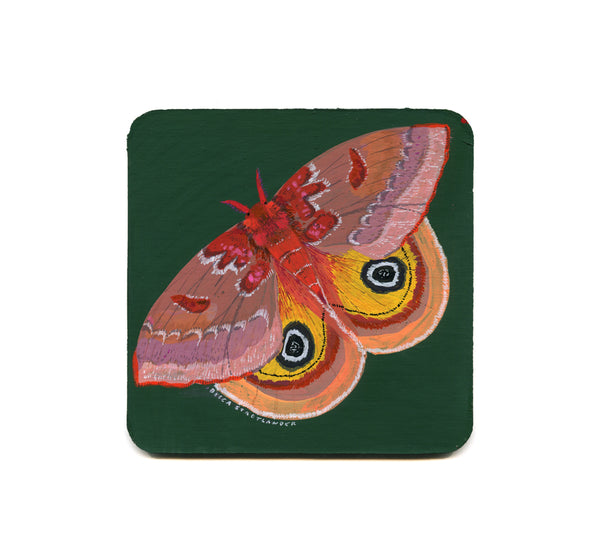 Becca Stadtlander - Untitled 2 Coaster
