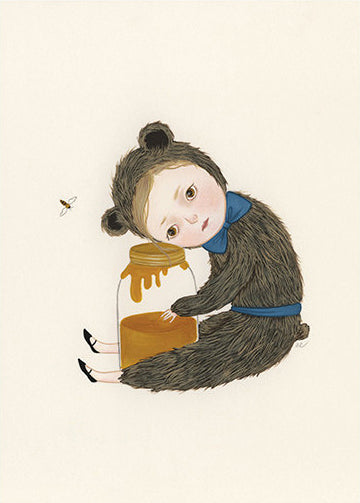 Amy Earles - I Miss You Honey