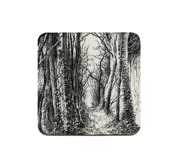 S1 Lily Seika Jones - The Wood Coaster