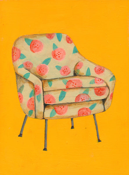 Lisa Congdon - Chair No. 2