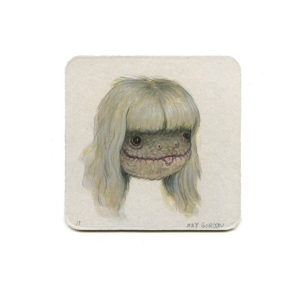 S1 Matt Gordon - Claudine Coaster