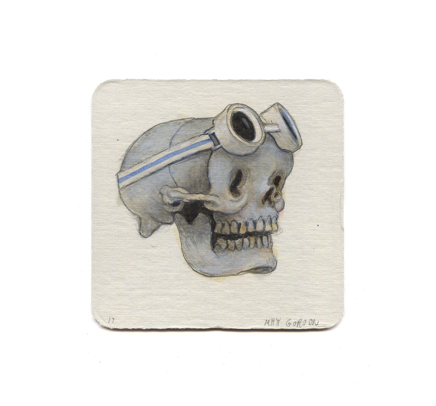 S1 Matt Gordon - Paris Picnic Coaster