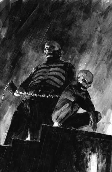 Patric Reynolds - Skulldigger and Skeleton Boy
