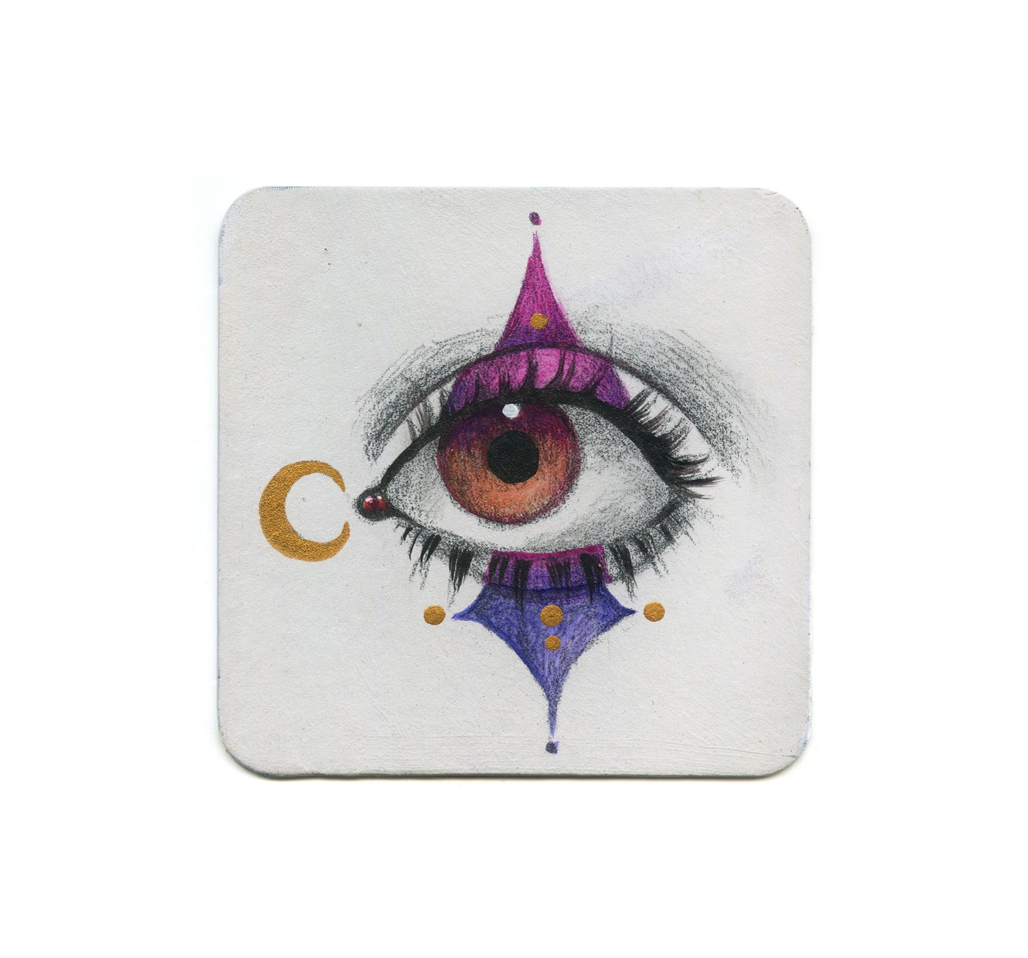 S2 Ruth Speer - Diana II Coaster