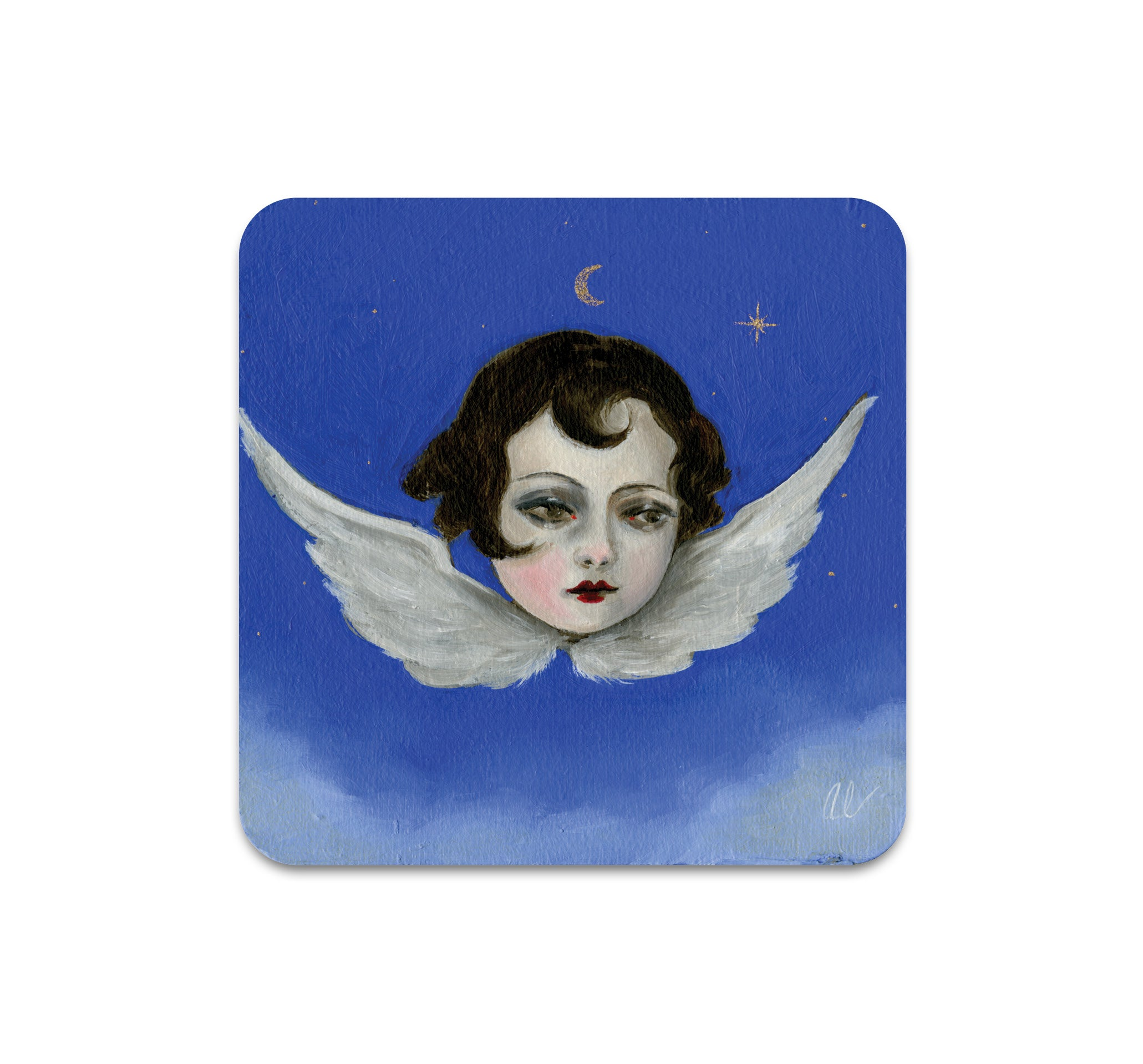 S4 Amy Earles - 1 Coaster
