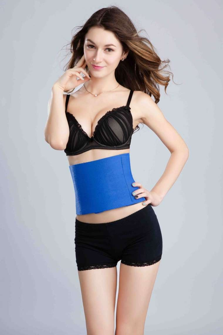 Waist trainer Belly slimmer