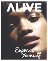 The Express Yourself Issue