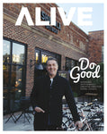The Do Good Issue