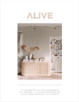 ALIVE Magazine Issue 2 2018