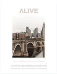 ALIVE Magazine Issue 3 2018