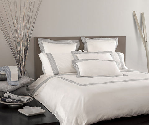 PLATINUM - DUVET COVER