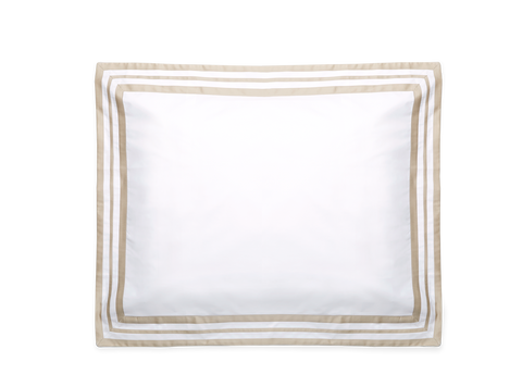 CEYLON SATIN STITCH - SHAM