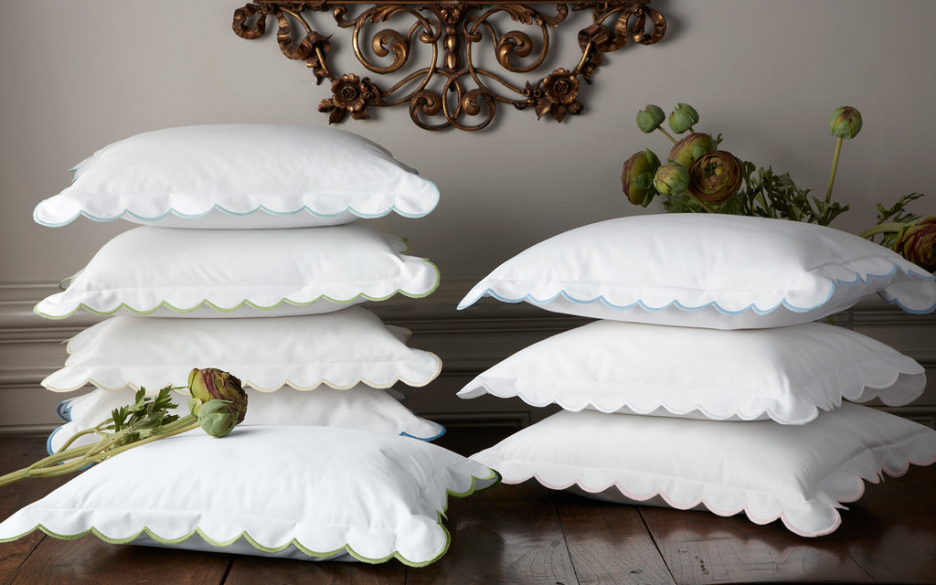 PORTOFINO - FITTED SHEET