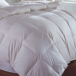 CASCADA SUMMIT - WHITE GOOSE DOWN COMFORTER