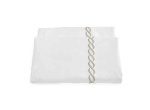 CEYLON SATIN STITCH - FLAT SHEET