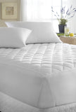 SIERRA SUPER-FILLED MATTRESS PAD