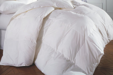 CASCADA SUMMIT - WHITE GOOSE DOWN PILLOW