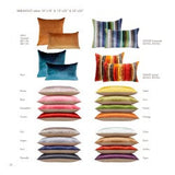 IOSIS BERLINGOT DECORATIVE PILLOWS