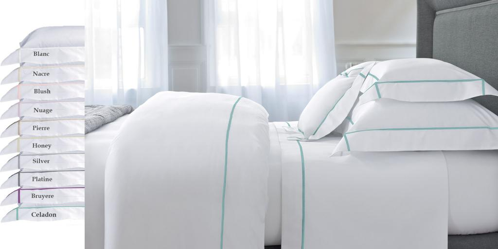 Athena Bed Shams