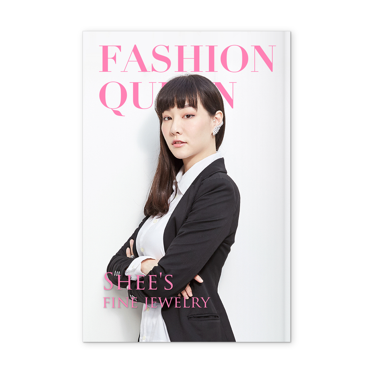 Fashion Queen Magazine