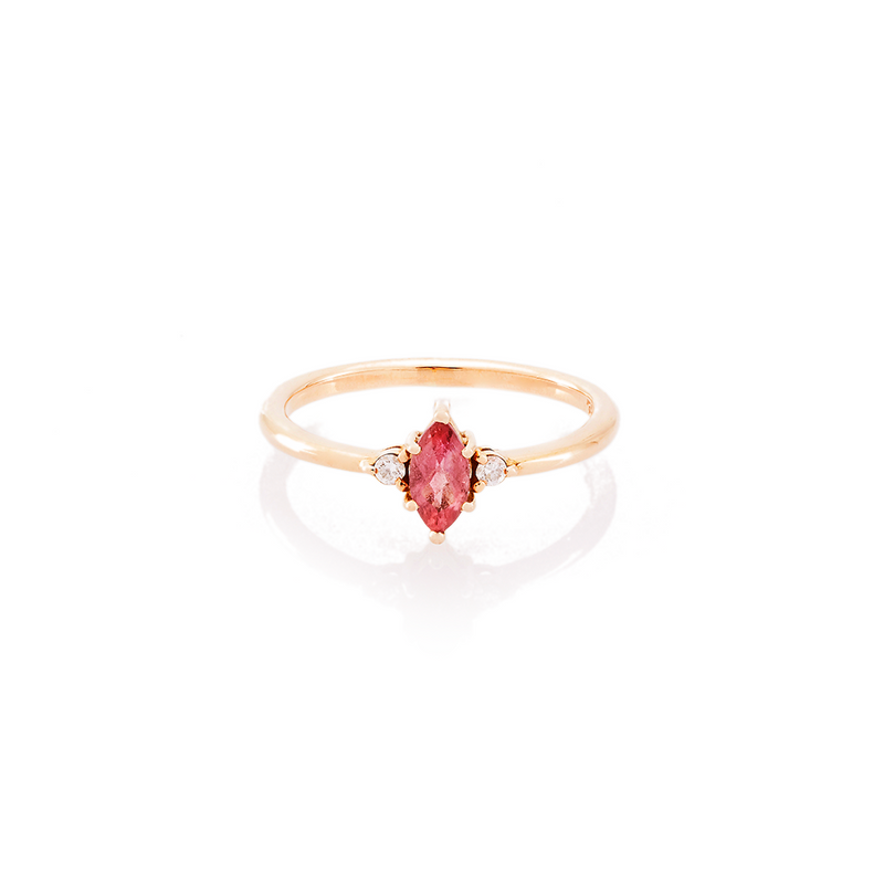 Mimi Tourmaline Ring
