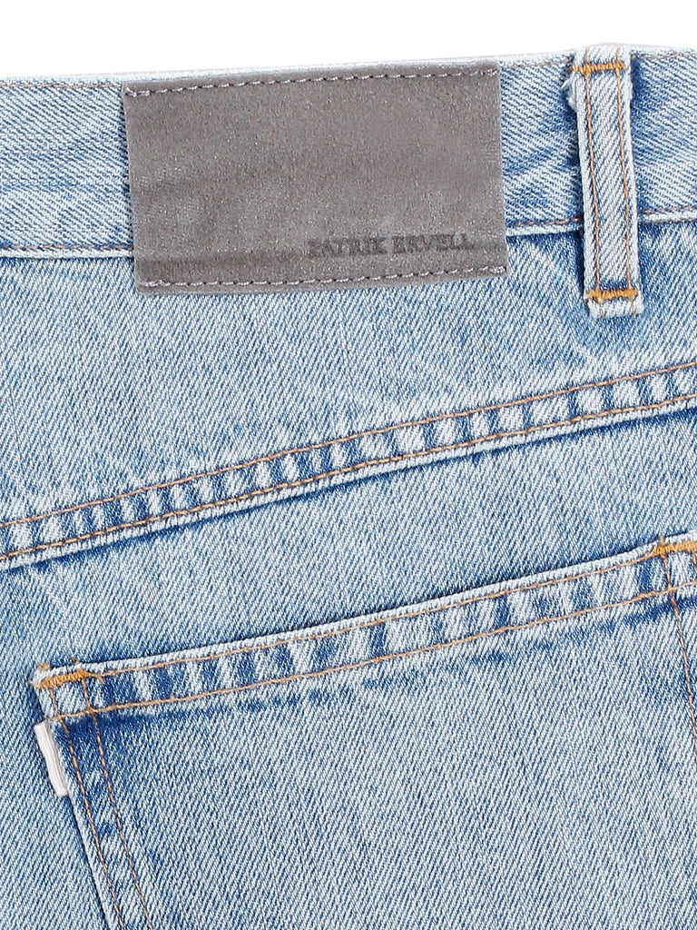ARCHIVE SELVEDGE DENIM