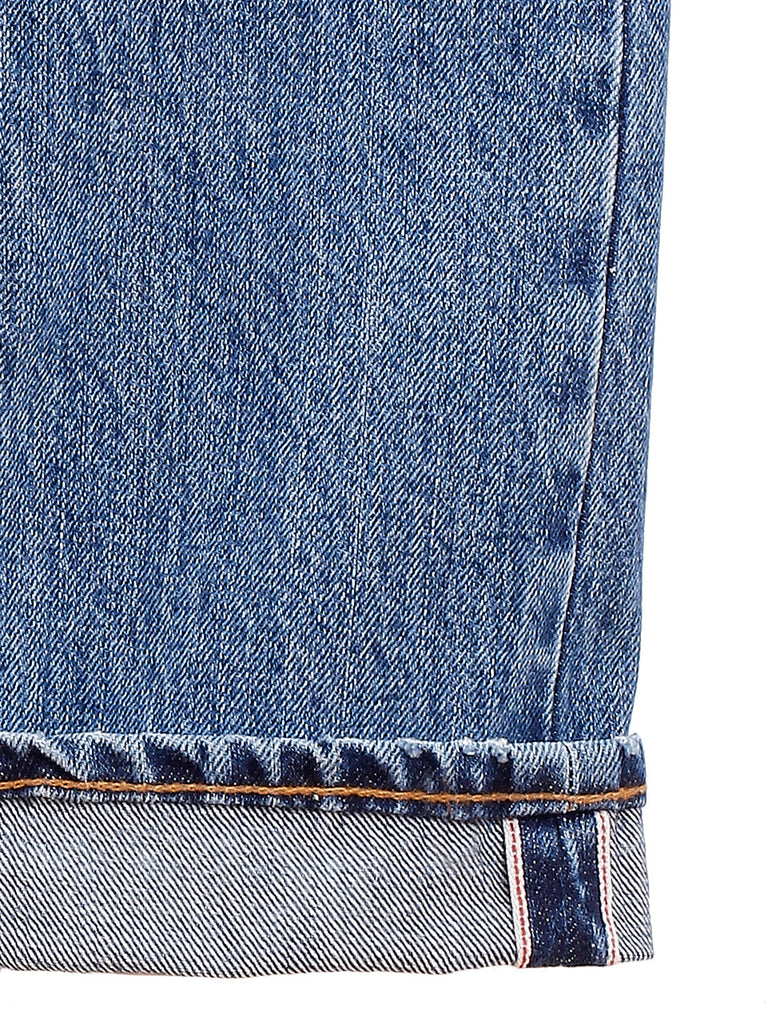 SELVEDGE DENIM