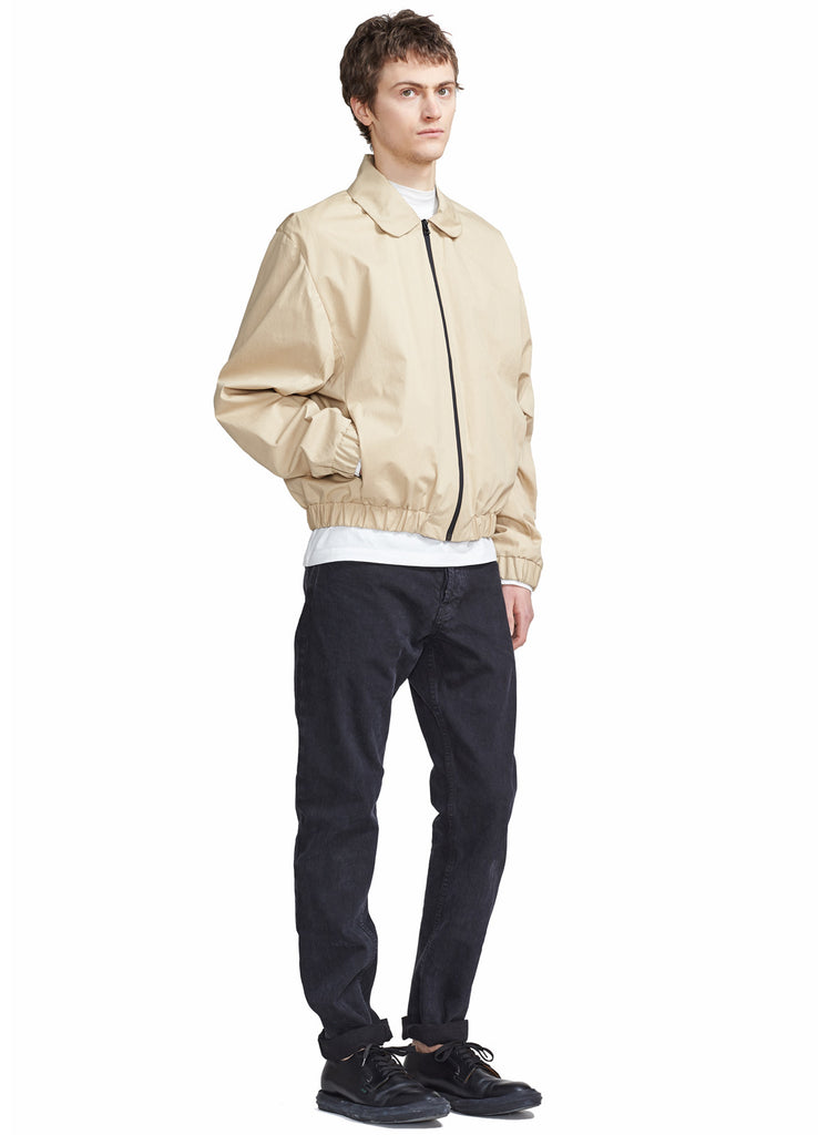DROP SHOULDER JACKET
