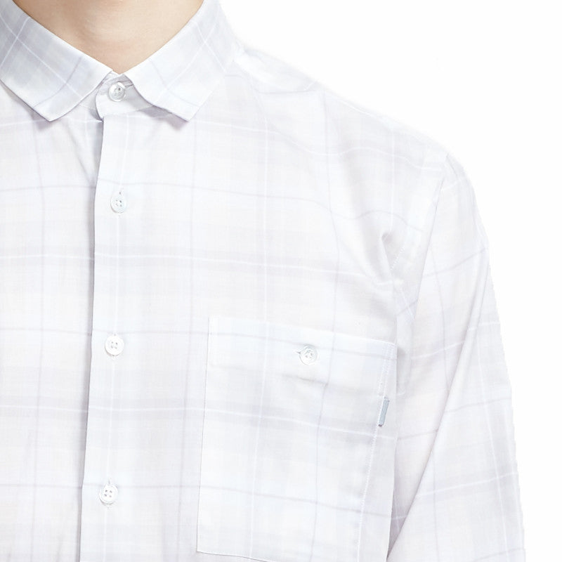 STITCHLESS BUTTONDOWN