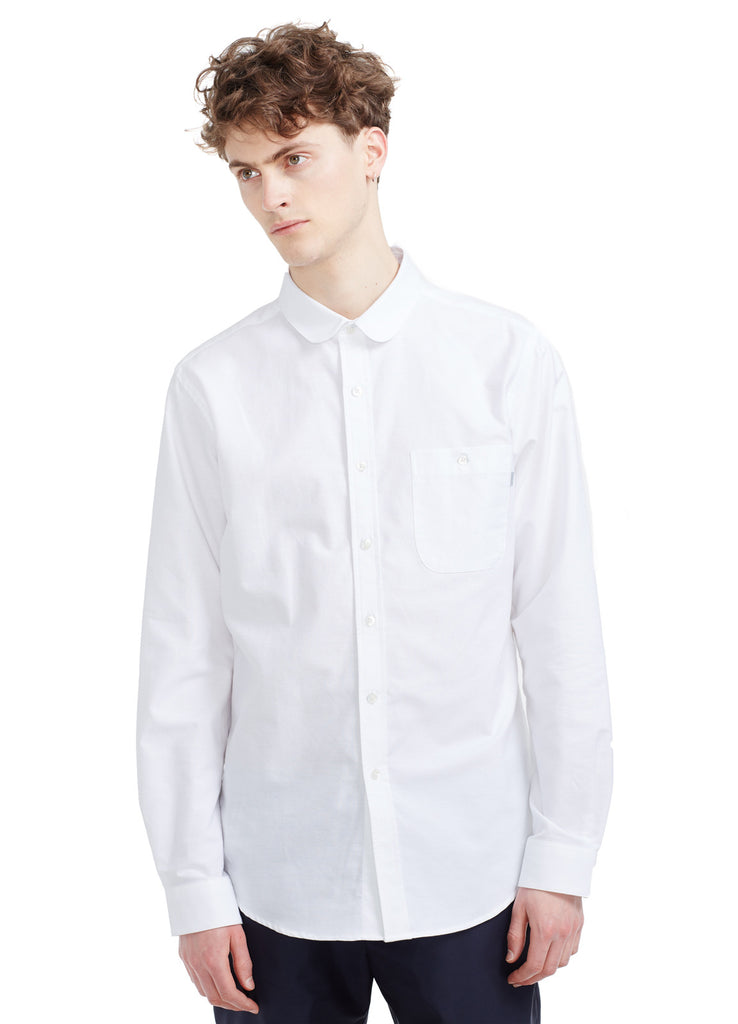 STANDARD BUTTONDOWN