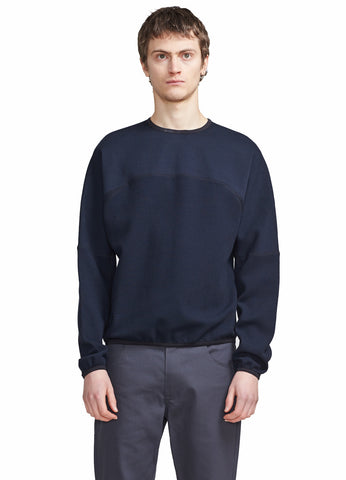 TECHNICAL SWEATSHIRT