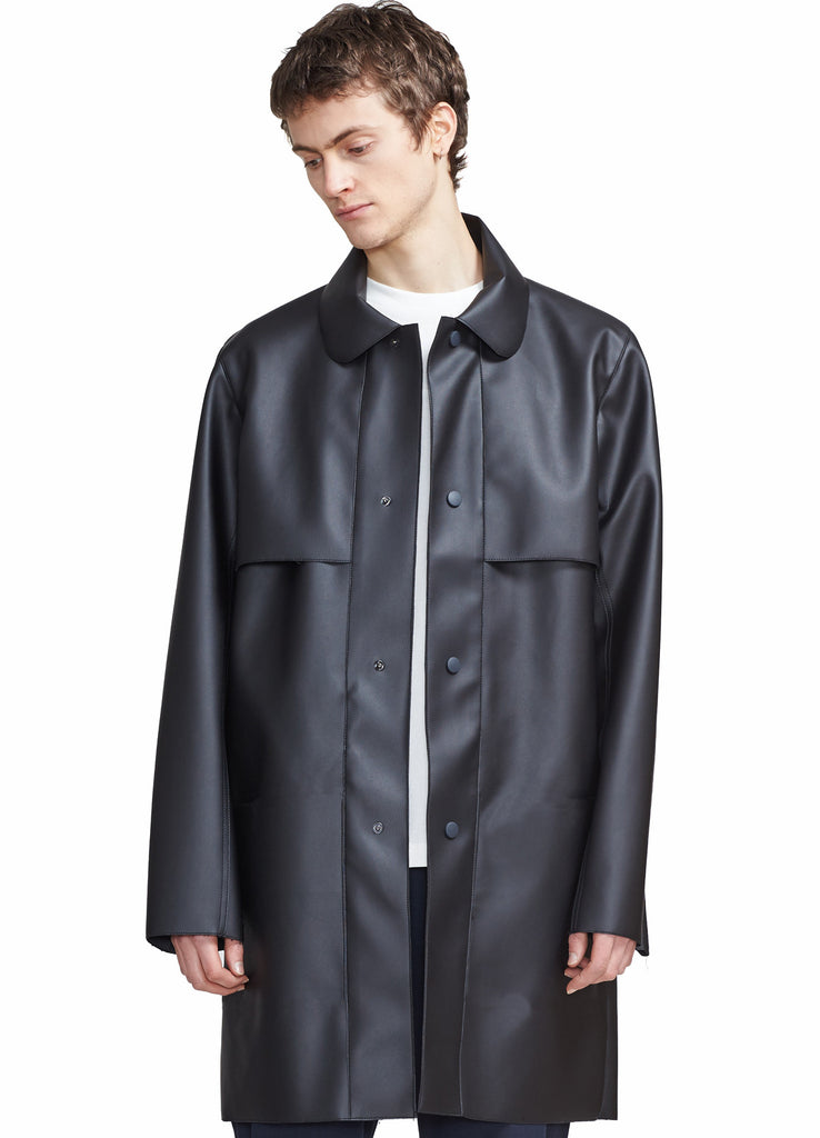 RAW EDGE MAC JACKET
