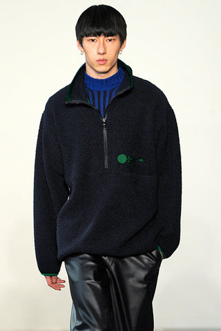 TECHNICAL SWEATER (RUNWAY)