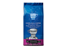 Hot Spring Twist Costa Rica Whole Bean Coffee