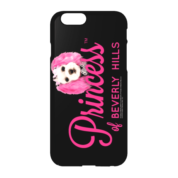 Formal Princess - iPhone 6/6s Case