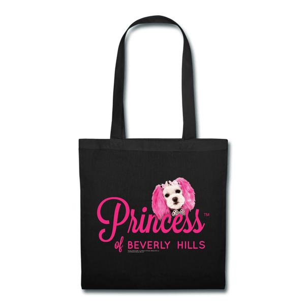 Formal Princess - Tote Bag