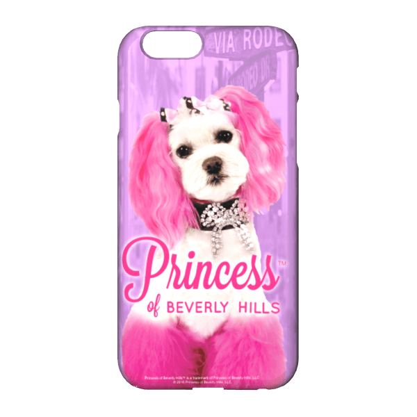 Princess Rodeo Dr. - iPhone 6/6s Case