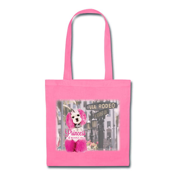 Princess Rodeo Dr. - Tote Bag