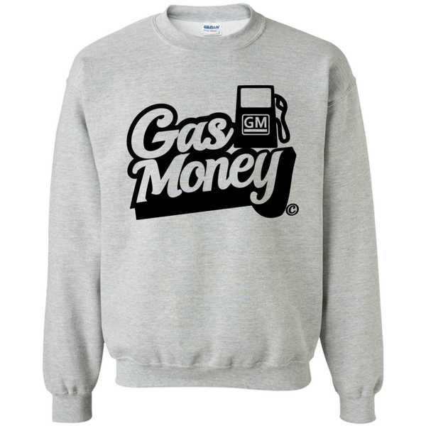 GasMoney Sweatshirt