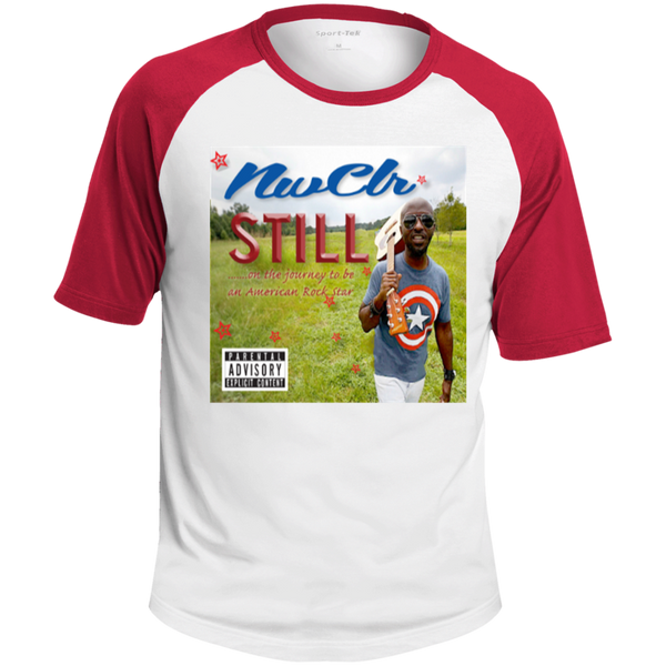 Commerative Still T-Shirt