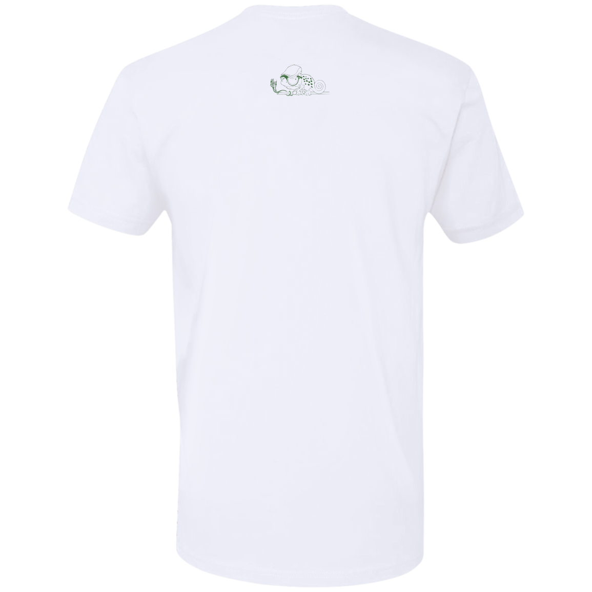 NwClr Signature T-Shirt