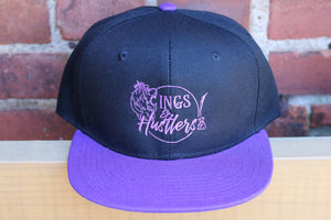 Kings & Hustlers SnapBack