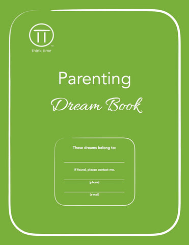 Parenting Dream Book Download