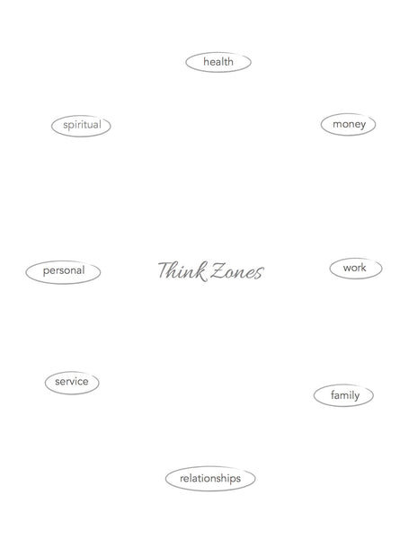 Think Zones Downloadable PDF