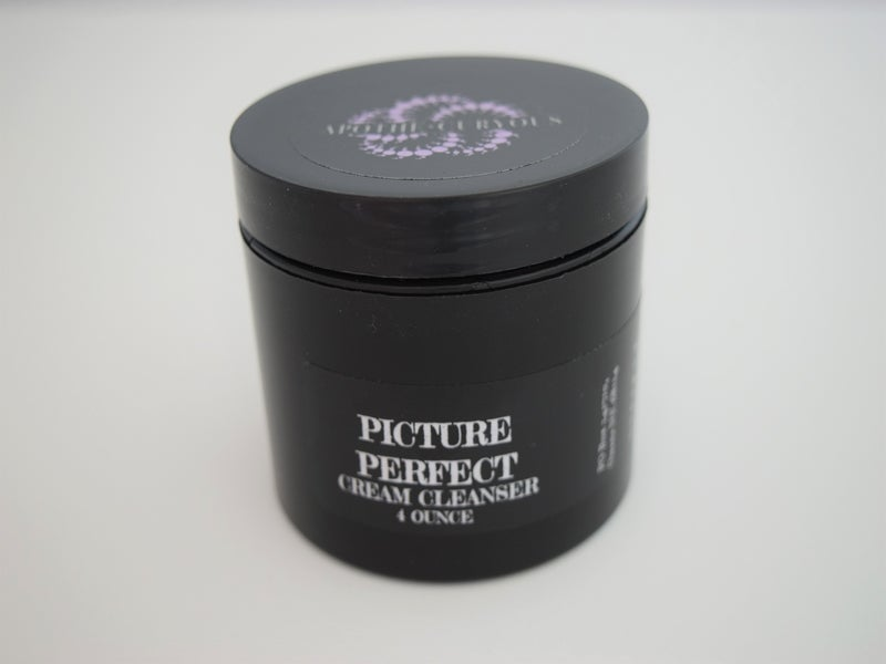 Picture Perfect Cream Cleanser, Apothecuryous