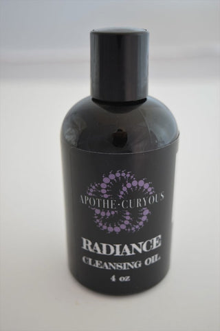 Radiance Cleansing Oil