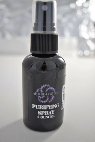 Purifying Spray