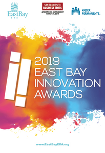 East Bay Innovation Award | Engineering & Design | NursElet